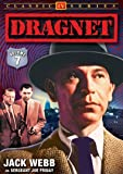 Dragnet, Volume 7: 4-Episode Collection