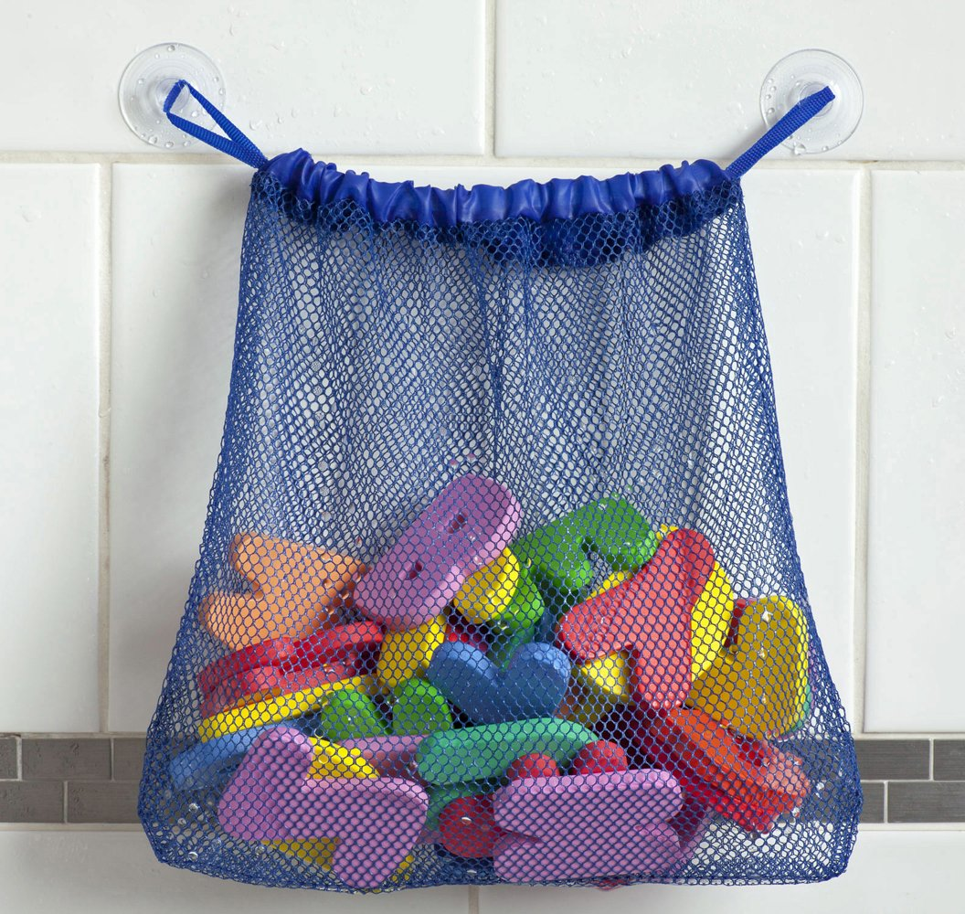 Amazon.com : Freddie and Sebbie Bath Toys, Non Toxic Luxury 36 Piece ...