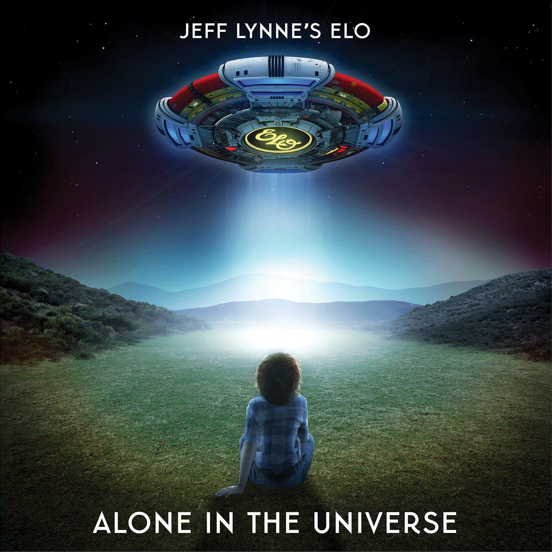 Jeff Lynne's ELO - Alone in the Universe