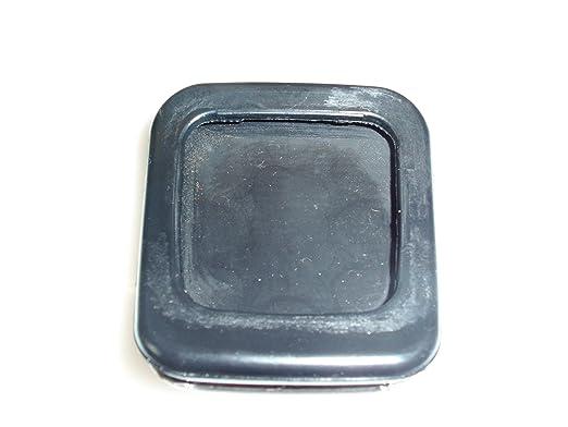 Original Opel aluminio Pedal de Astra J, Insignia y Zafira C Tourer 1711008: Amazon.es: Coche y moto