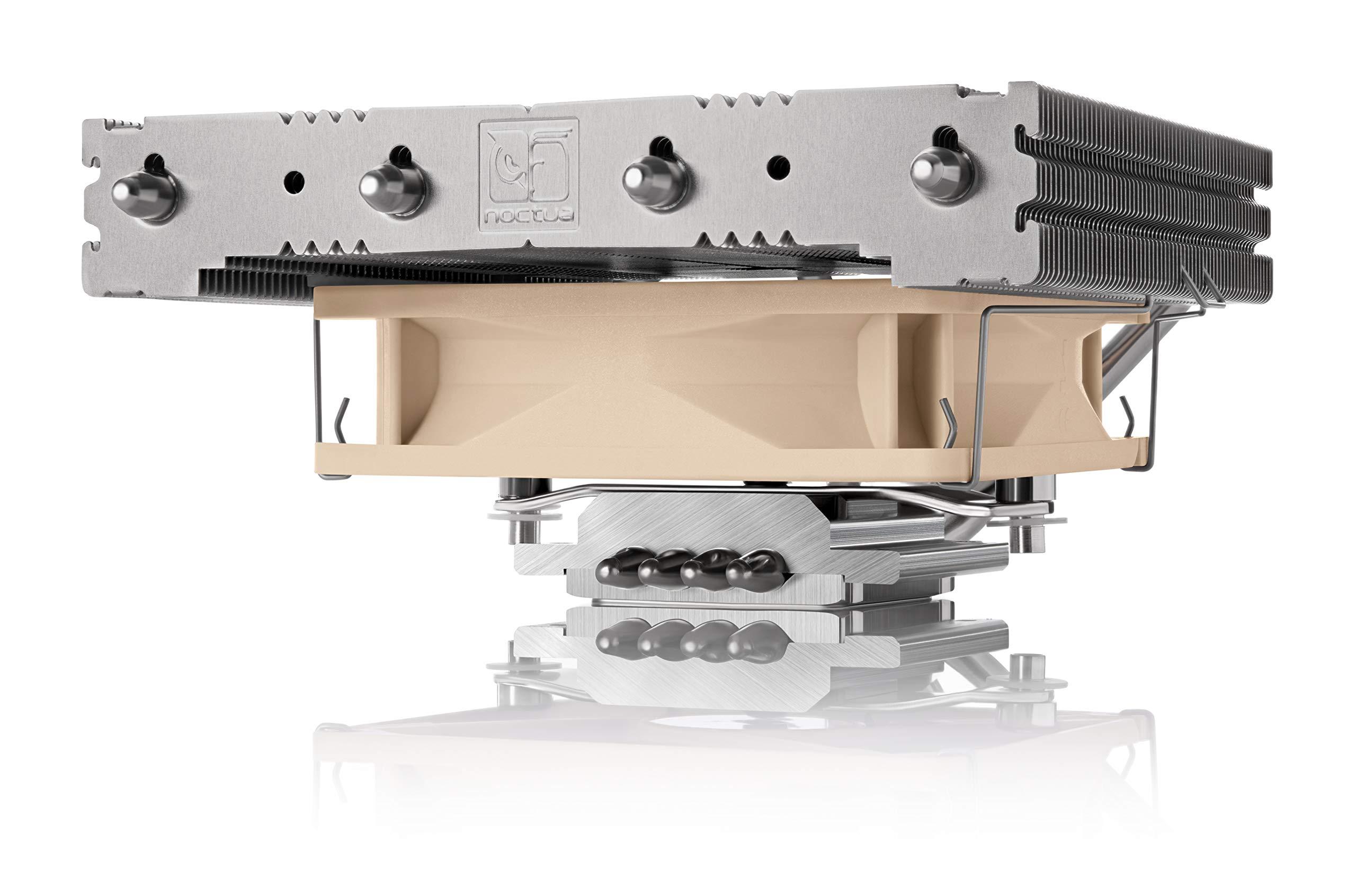 CPU Cooler Noctua NH-L12 Ghost S1 Edition Premium Low Profil