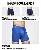 Calvin Klein Men's Customized Stretch Boxer