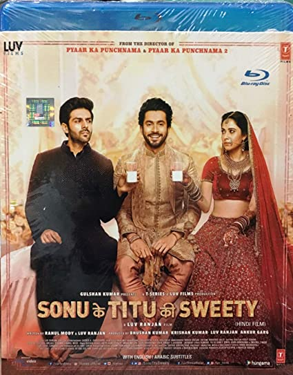 sonu ke titu ki sweety full movie free download