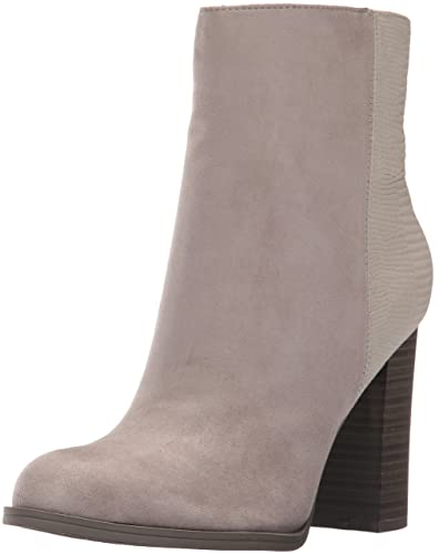 89025b10d Circus by Sam Edelman Women s Rollins Ankle Bootie Grey Frost 10 ...
