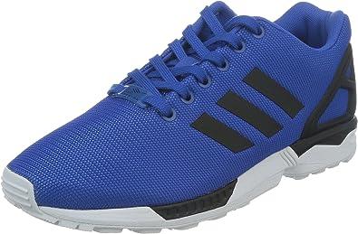 adidas zx flux uomo blu