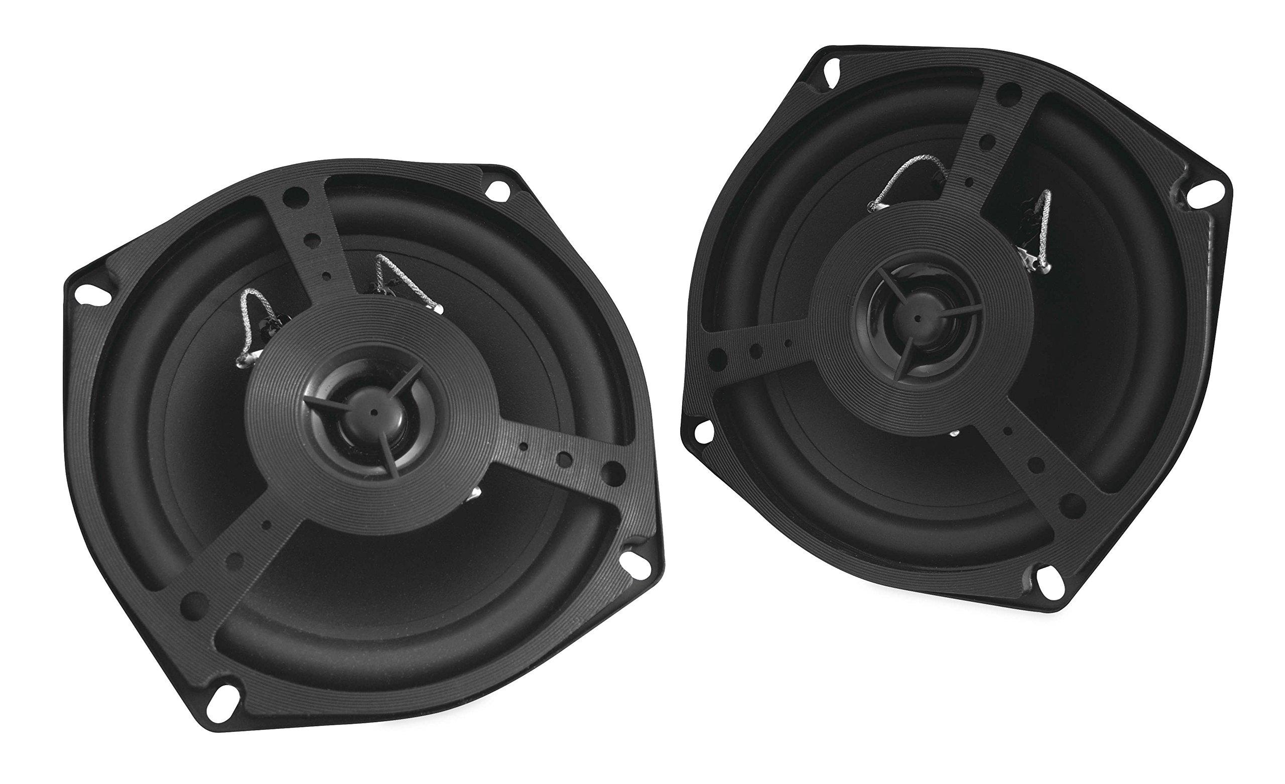 Show Chrome Goldwing Speaker Kit 37288 13-102