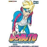 Boruto: Naruto Next Generations Vol. 5