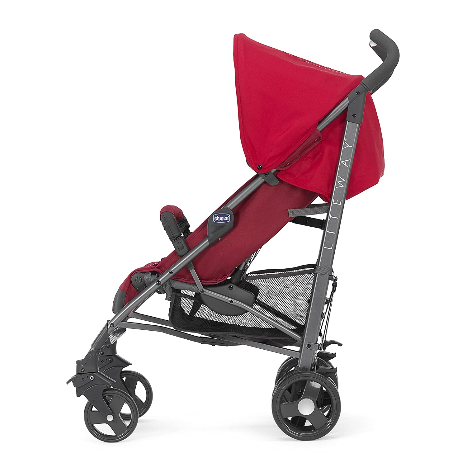 Chicco liteway red