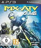 MX vs. ATV - Alive - [PlayStation 3]