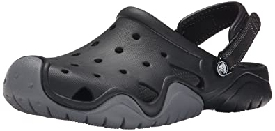 6b96aaa7c08 crocs Men s Swiftwater Clog M Mule