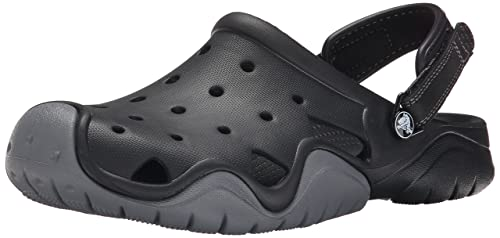 da93e66104835 Crocs Men's Swiftwater Clog: Crocs: Amazon.ca: Shoes & Handbags