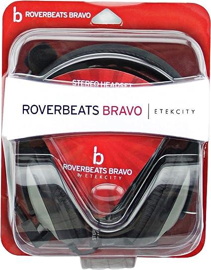 Etekcity 3 Pack RoverBeats Bravo Professional Over Ear
