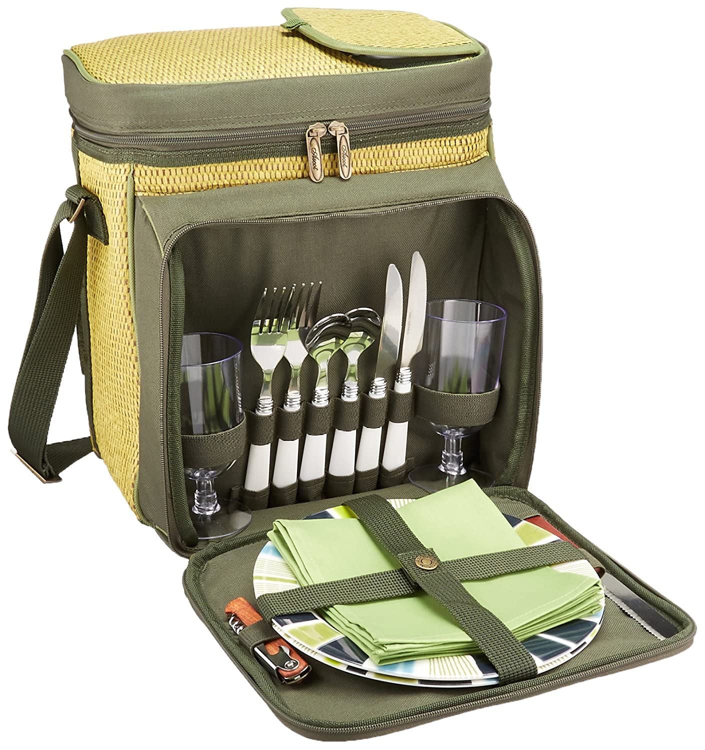 Picnic at Ascot Eco Picnic Cooler for 2