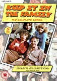 Keep It in the Family: The Complete Series [DVD]