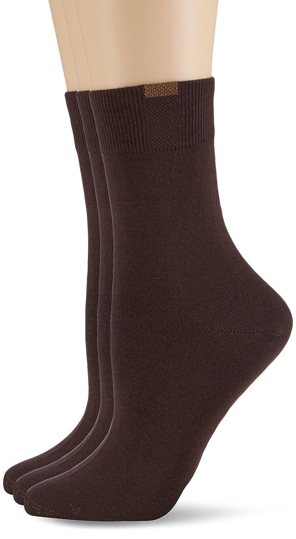 Nur Die Damen Socken Damen Passt Perfekt Socken 3er DBA Deutschland GmbH 487819