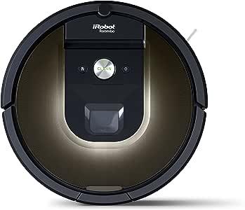iRobot Roomba 980 Floor Cleaners
