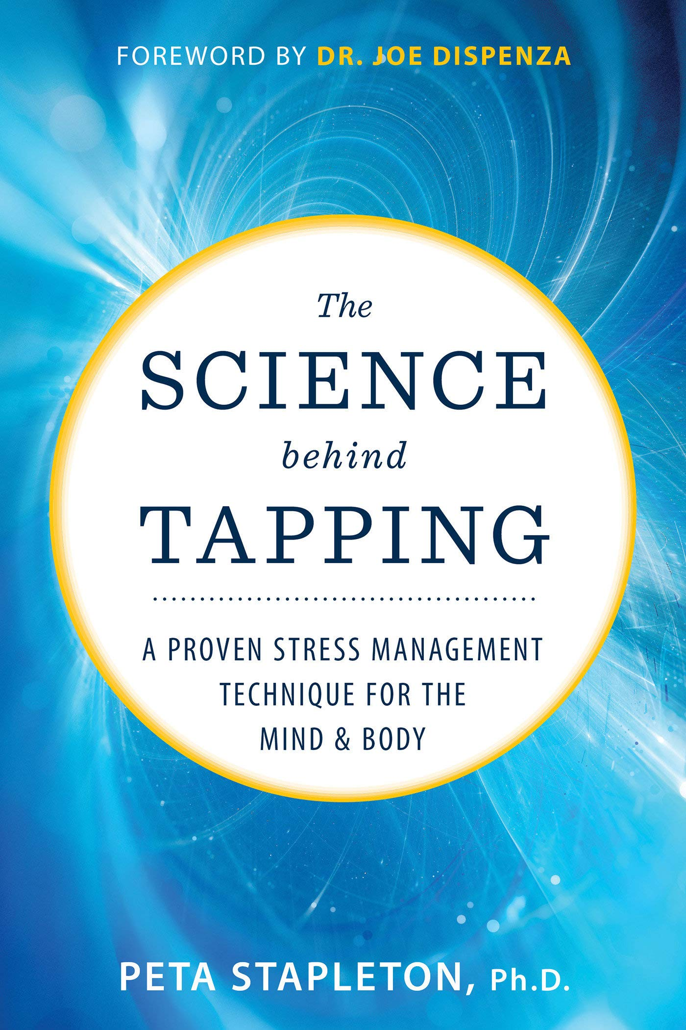 Science behind Tapping Management Technique product image