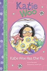Katie Woo Has the Flu Kindle Edition