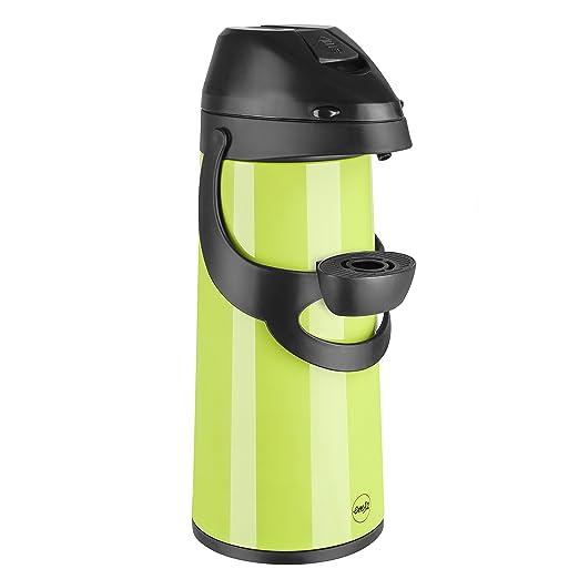 71 opinioni per Emsa Pronto- Thermos a pompa, Colore Verde Chiaro, Taglia 1.9 l