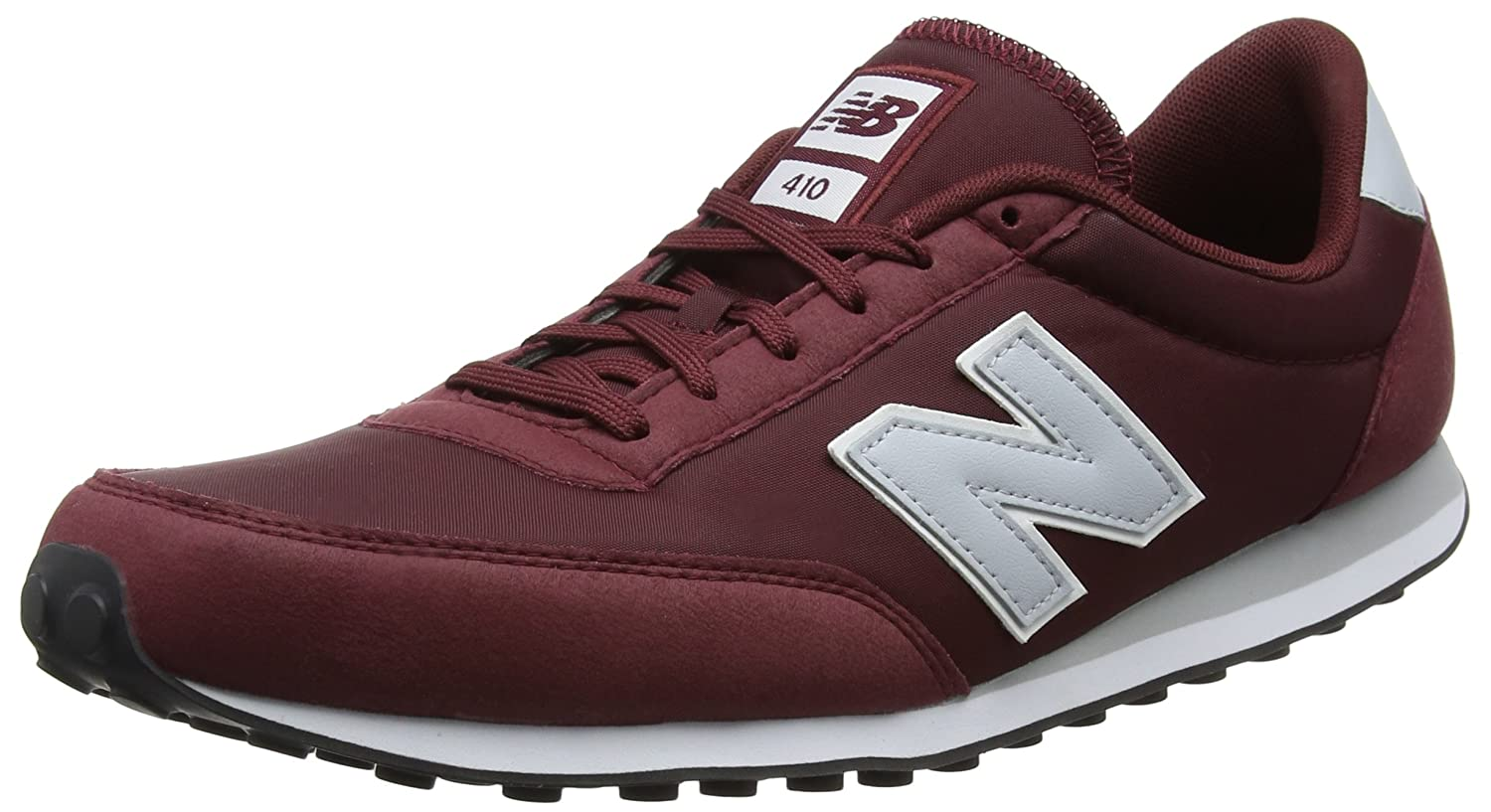 TALLA 40.5 EU. New Balance 410, Zapatillas Unisex Adulto