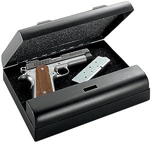 Gunvault MV500-STD Pistol Gun Safe Maintenance