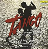 Tango: Elegy For Those Who Are No Longer