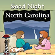 Good Night North Carolina (Good Night Our World)