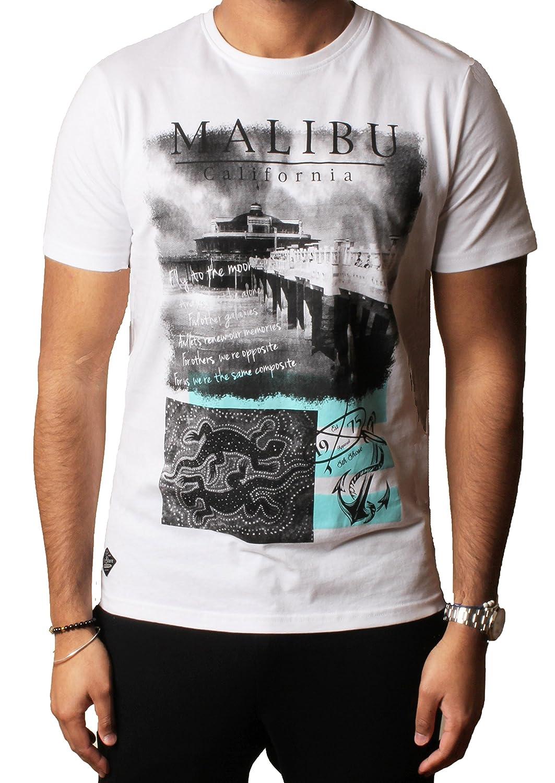 d895e6ec Designer Graphic T Shirts Mens - Aztec Stone and Reclamations