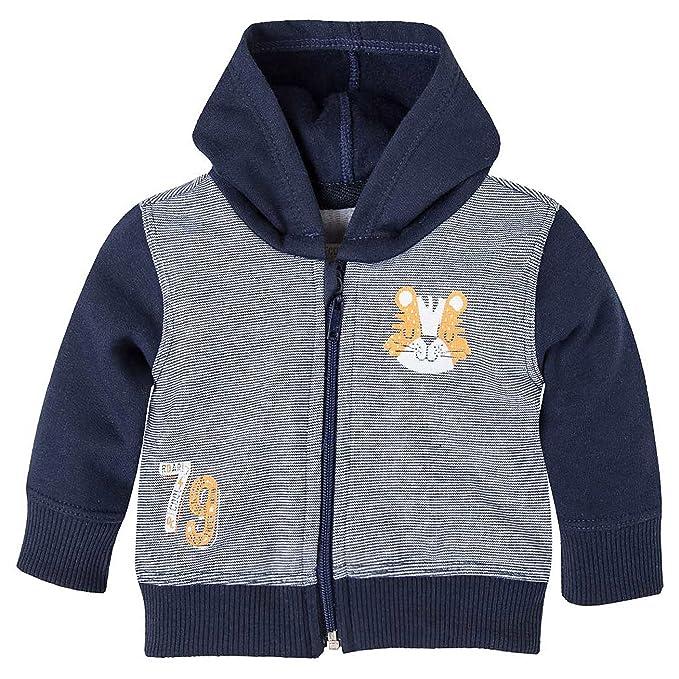 Amazon.com: offcorss Baby Boy Full cierre de cremallera ...