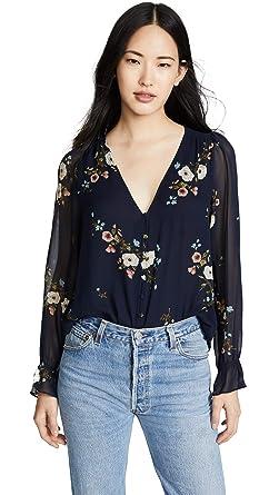 bbc5eb6d4a58 Amazon.com: Joie Women's Bolona C Top: Clothing