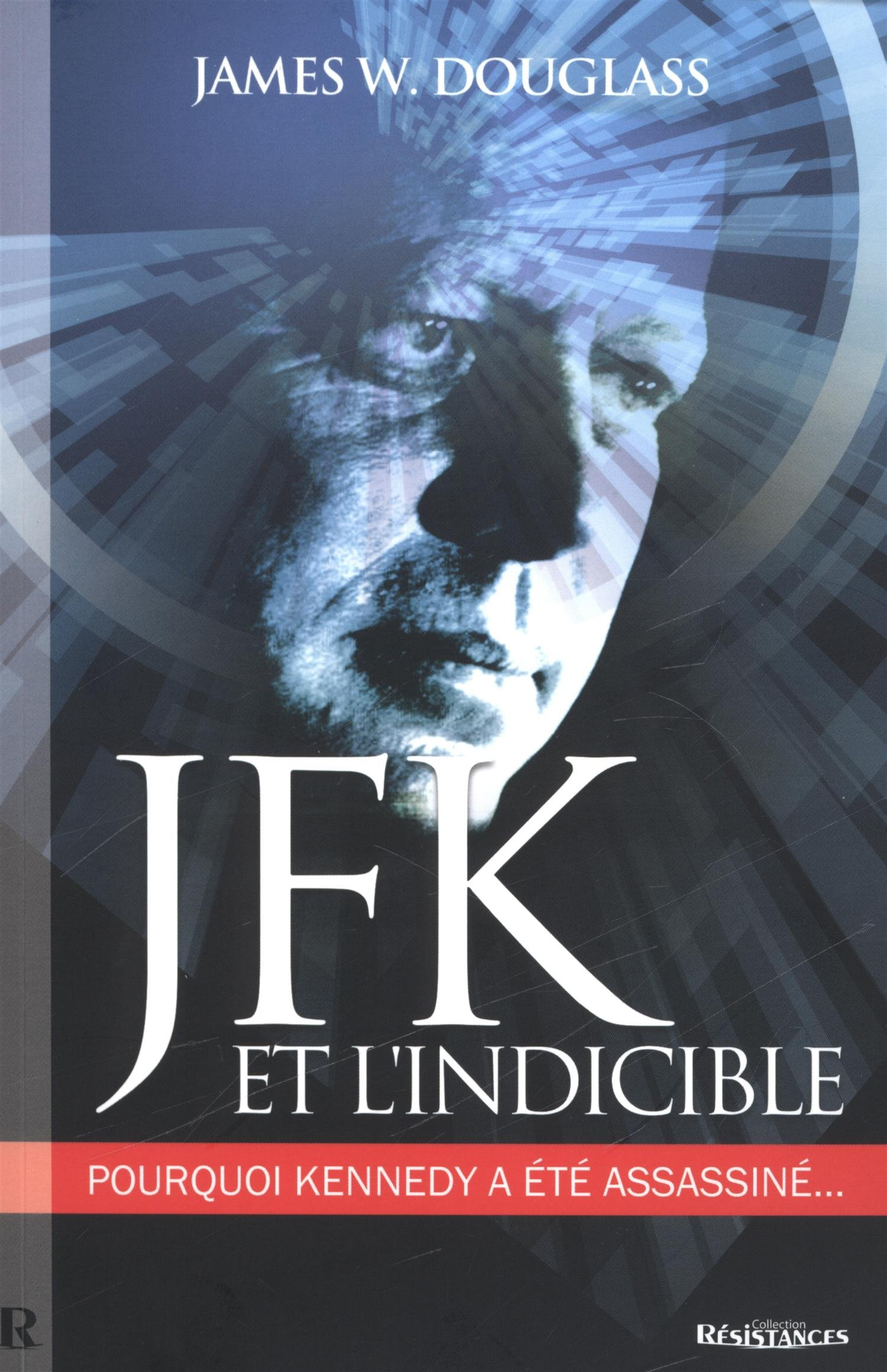 jfk lindicible