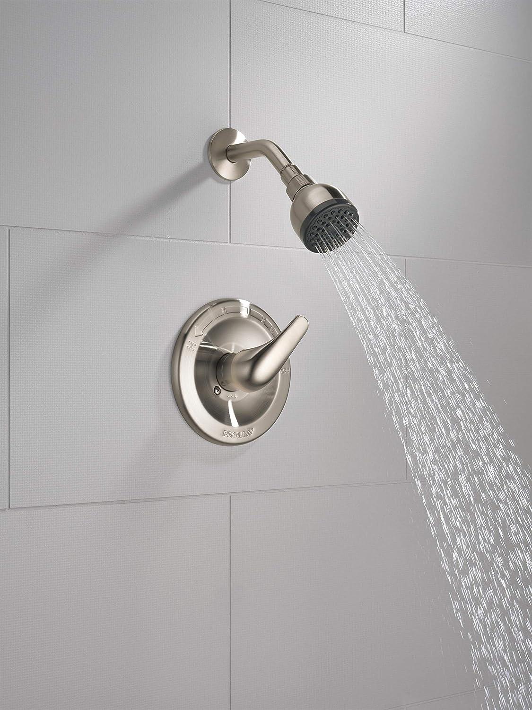 Chrome Peerless PTT188743 Classic Shower Trim