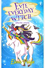 Special Magic (Evie Everyday Witch Book 3) Kindle Edition