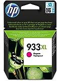 HP 933XL - Cartucho de tinta, magenta