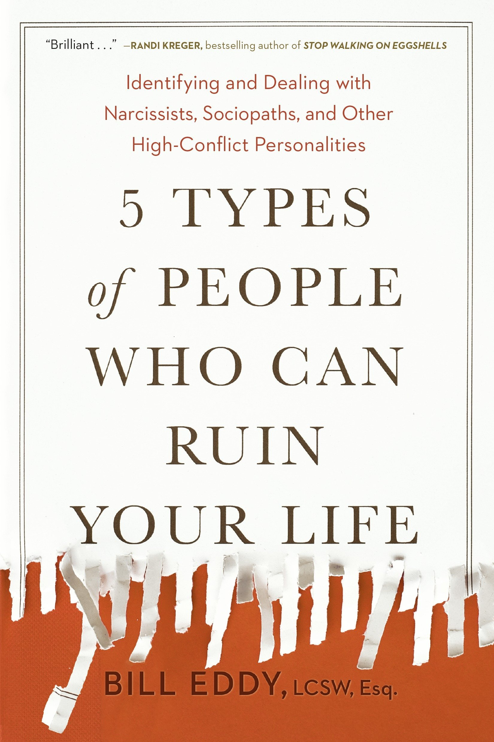 5 types of people who can ruin your life identifying and dealing