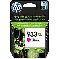HP CN055AE (933XL) Yüksek Kapasiteli Mürekkep Kartuş 825 Sayfa, Magenta