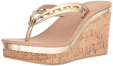 1dbdb6f5b93f Aldo Women s Costalpino Wedge Sandal