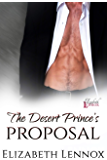 The Desert Prince's Proposal (The Sheiks of Altair Book 3)