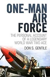 One Man Air Force
