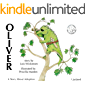Oliver, A Story About Adoption - Updated