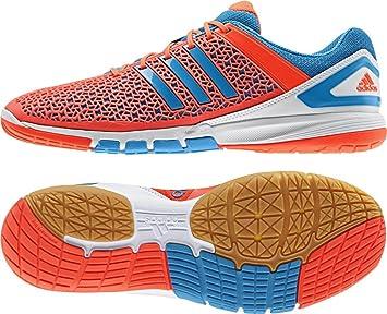 Adidas Schuh TT ProM198342014 Courtblast 5 Gr11 roQCBexEdW