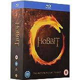 Hobbit - Trilogy [Blu-ray]