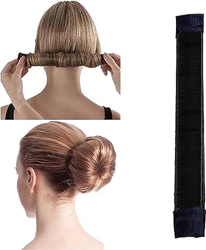 Accesorios para hacer moños de pelo, para hacer moños de pelo ...