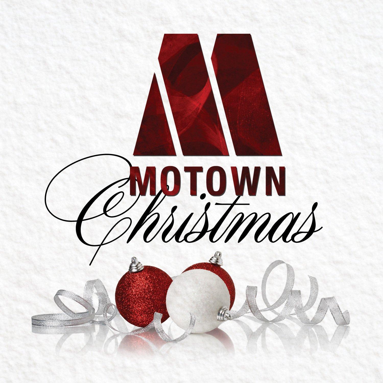 Various Artists - Motown Christmas [2 LP] - Amazon.com Music