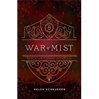 War of Mist: Book III: The Oremere Chronicles (English Edition)