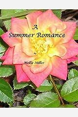 A Summer Romance Kindle Edition