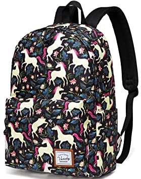 0fad8058dc5c Vaschy School Bags for Girls