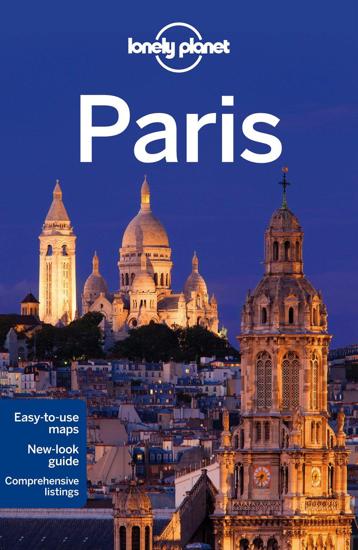 Download Lonely Planet Paris (Travel Guide) PDF
