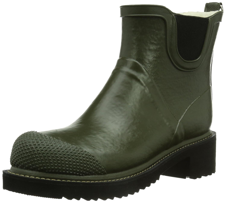 ILSE JACOBSEN Women's Rub 47 Rain Boot B00PXV39CW 35 M EU / 5 B(M) US|Army