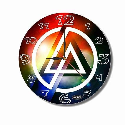 Amazon Com Art Time Production Linkin Park 11 8 Handmade